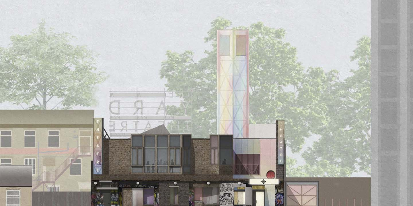The Yard Theatre the-yard-theatre :