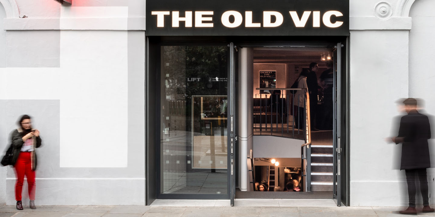 The Old Vic the-old-vic :